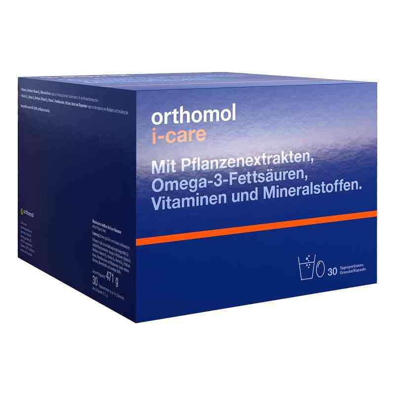 Orthomol i Care Granulat  bei apo-discounter.de bestellen