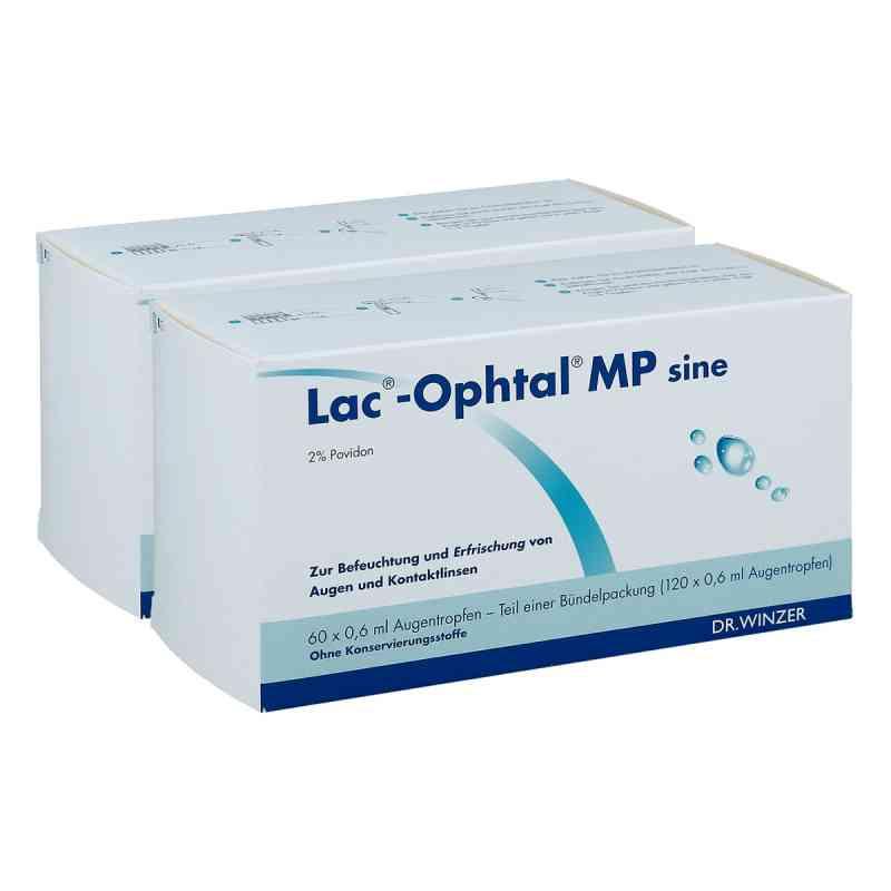 Lac Ophtal Mp sine Augentropfen  bei apo-discounter.de bestellen