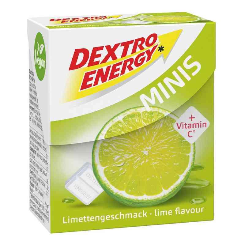 Dextro Energy Minis Limette  bei apo-discounter.de bestellen