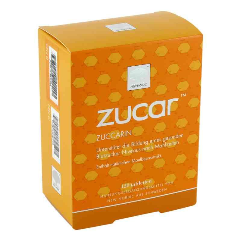 Zucar Zuccarin Tabletten  bei apo-discounter.de bestellen