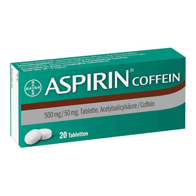 Aspirin Coffein  bei apo-discounter.de bestellen