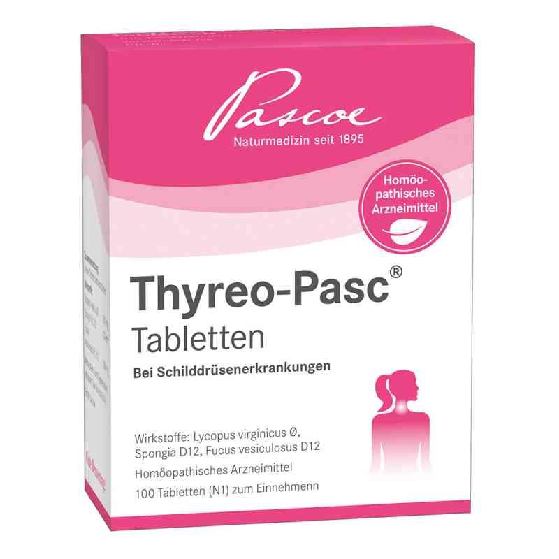 Thyreo Pasc Tabletten  bei apo-discounter.de bestellen
