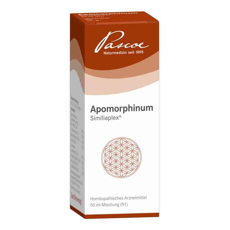 Apomorphinum Similiaplex Tropfen  bei apo-discounter.de bestellen