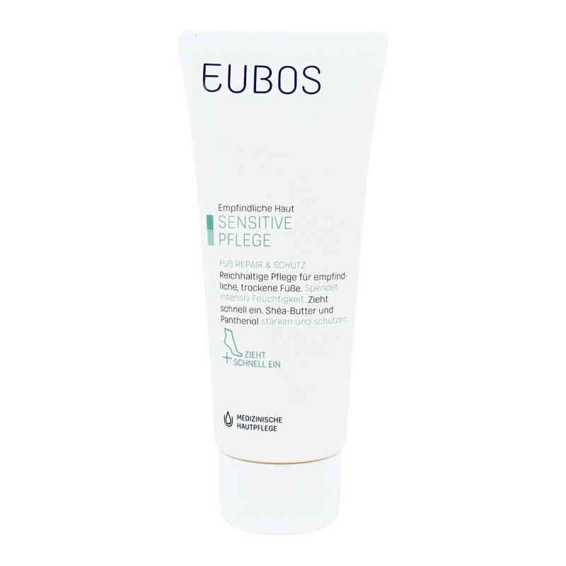 Eubos Sensitive Fuss Repair + Schutzcreme  bei apo-discounter.de bestellen