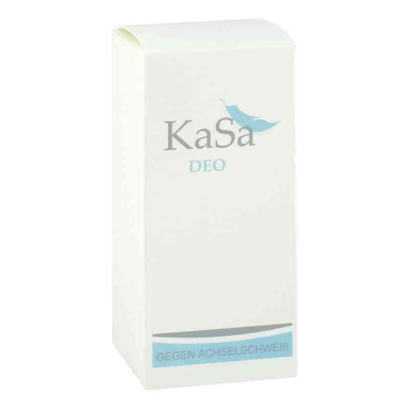 Kasa Deo Antitranspirant  bei apo-discounter.de bestellen
