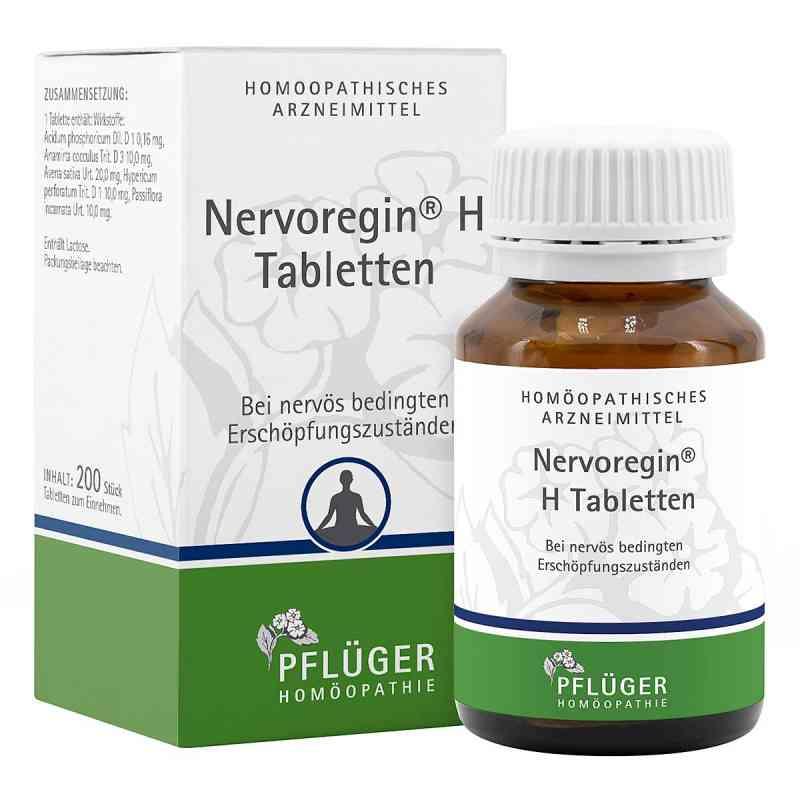 Nervoregin H Tabletten  bei apo-discounter.de bestellen