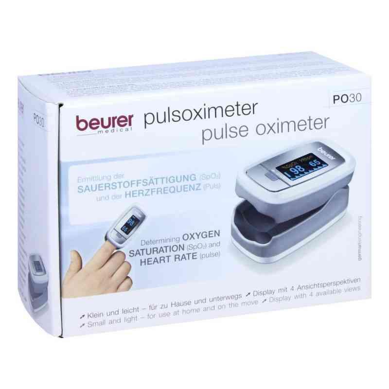 Beurer Po30 Pulsoximeter  bei apo-discounter.de bestellen