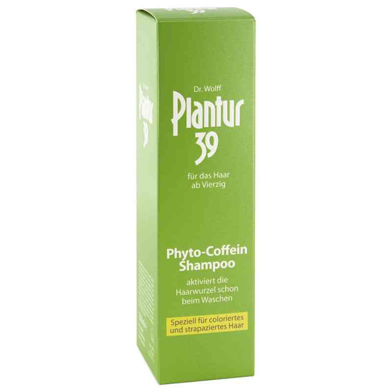 Plantur 39 Coffein Shampoo Color  bei apo-discounter.de bestellen