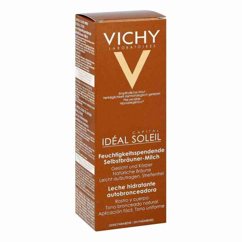 Vichy Capital Soleil Selbstbr.milch Ges.u.körper bei apo-discounter.de bestellen