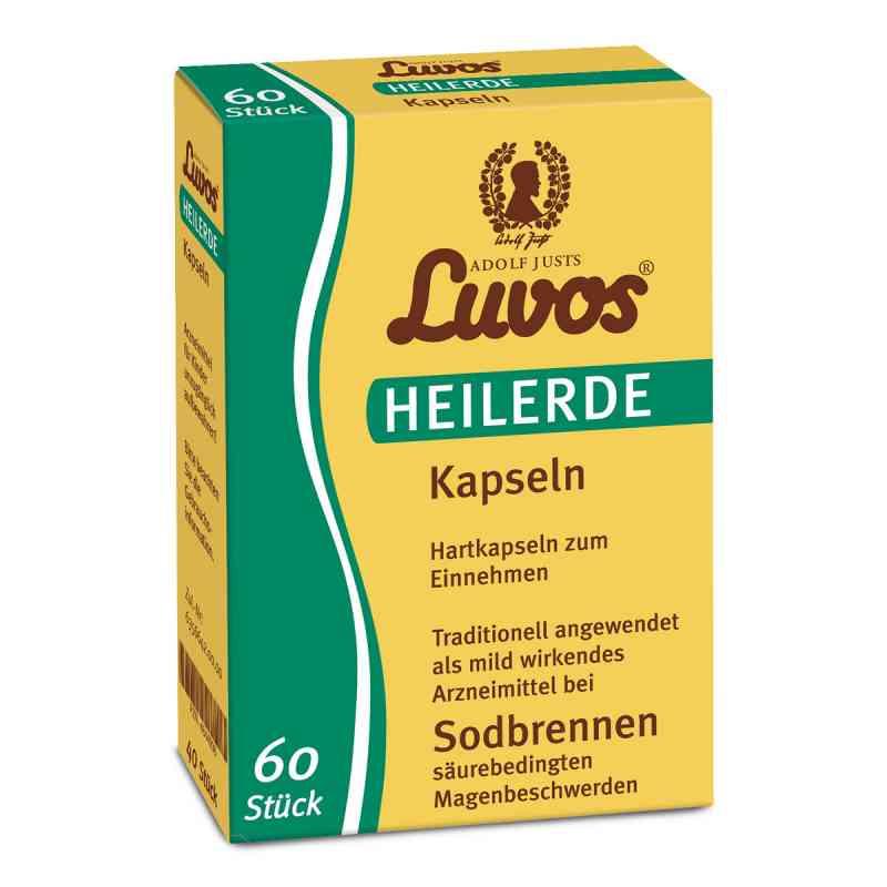 Luvos-Heilerde  bei apo-discounter.de bestellen
