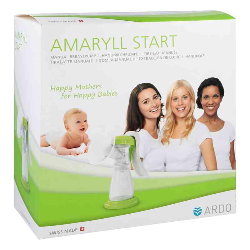 Ardo Amaryll Start Handmilchpumpe inkl.Brustg.26mm  bei apo-discounter.de bestellen