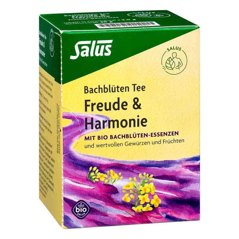 Bachblüten Tee Freude & Harmonie bio Salus  bei apo-discounter.de bestellen