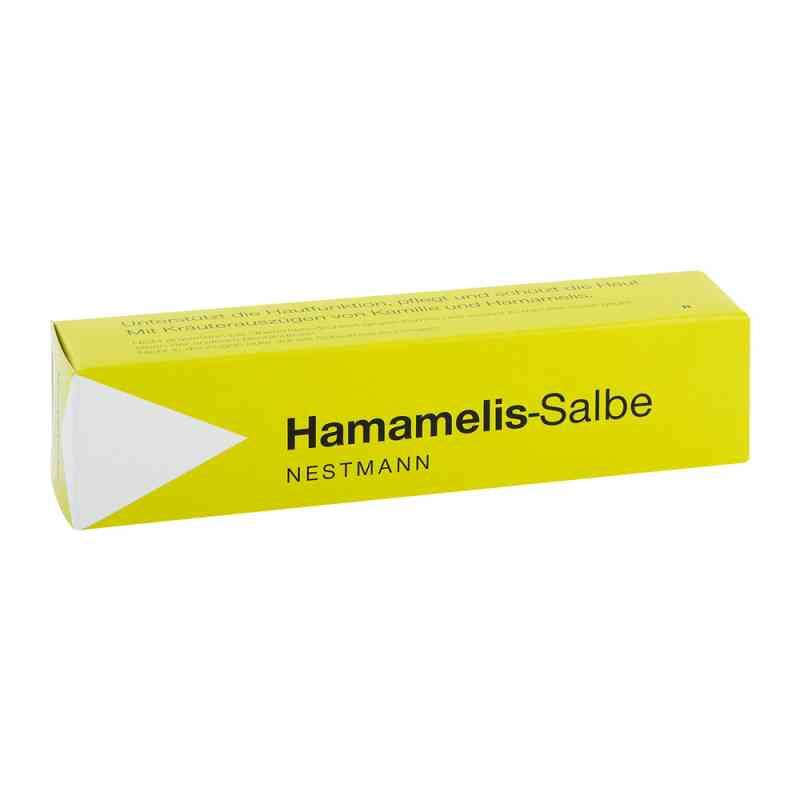 Hamamelis Salbe Nestmann  bei apo-discounter.de bestellen