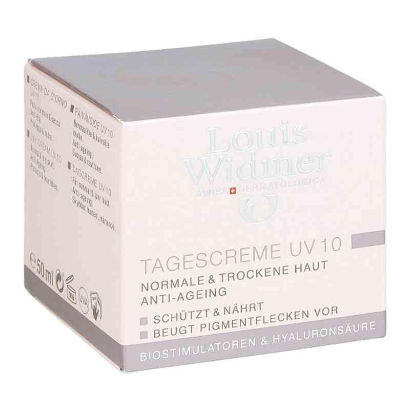 Widmer Tagescreme Uv10 leicht parfümiert  bei apo-discounter.de bestellen
