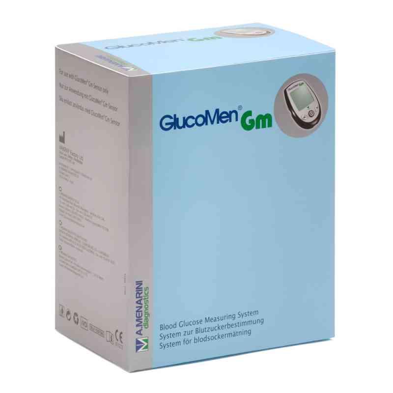 Glucomen Gm Sensor Teststreifen  bei apo-discounter.de bestellen