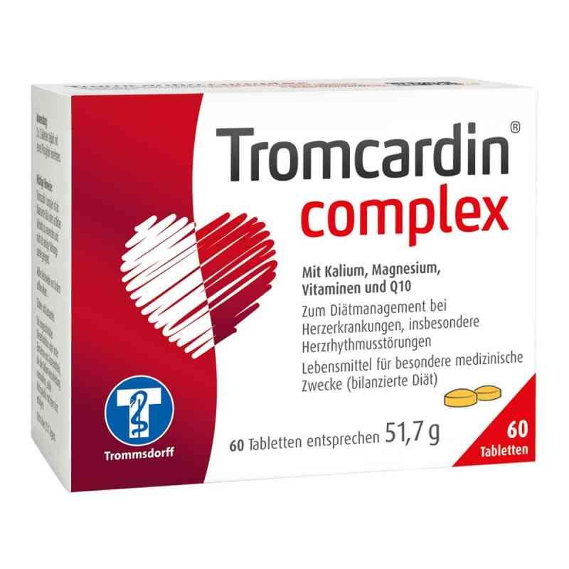 Tromcardin complex Tabletten  bei apo-discounter.de bestellen