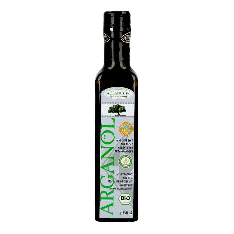 Arganöl Argandor ungeröstet  bei apo-discounter.de bestellen