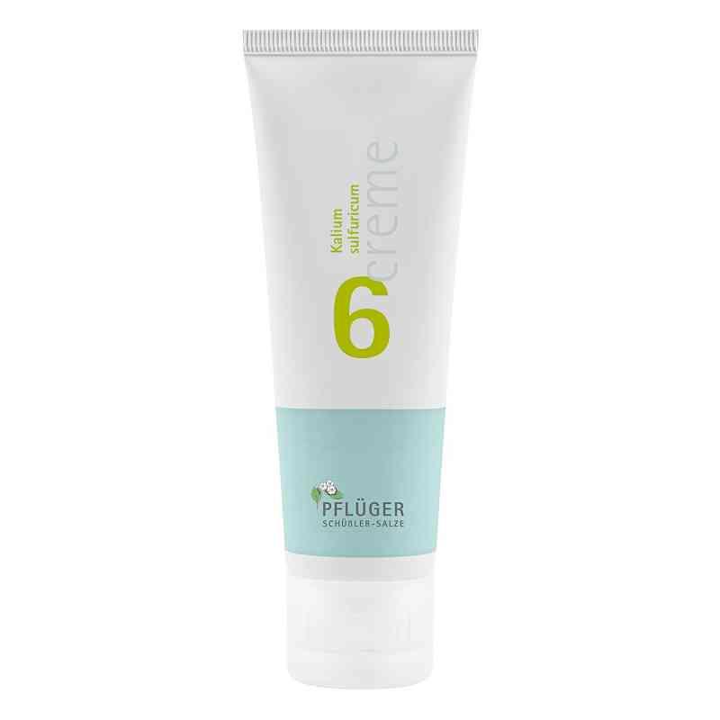 Biochemie Pflüger 6 Kalium sulfur. Creme  bei apo-discounter.de bestellen