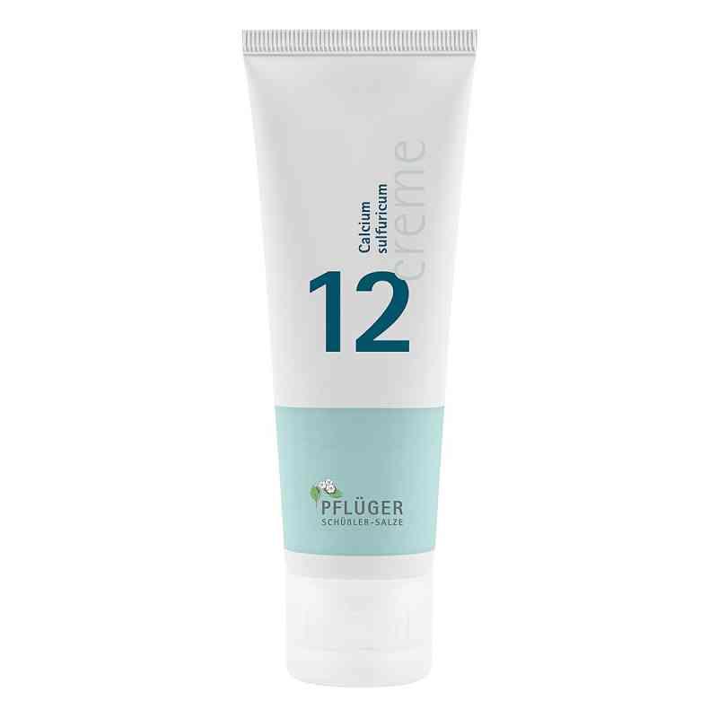 Biochemie Pflüger 12 Calcium sulfur. Creme  bei apo-discounter.de bestellen