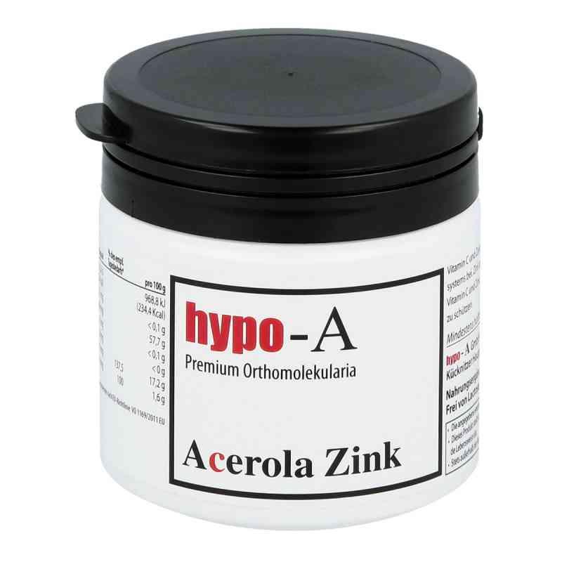 Hypo A Acerola Zink Kapseln  bei apo-discounter.de bestellen