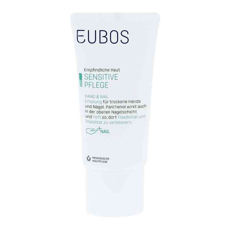 Eubos Sensitive Hand & Nail Creme sens.Haut  bei apo-discounter.de bestellen