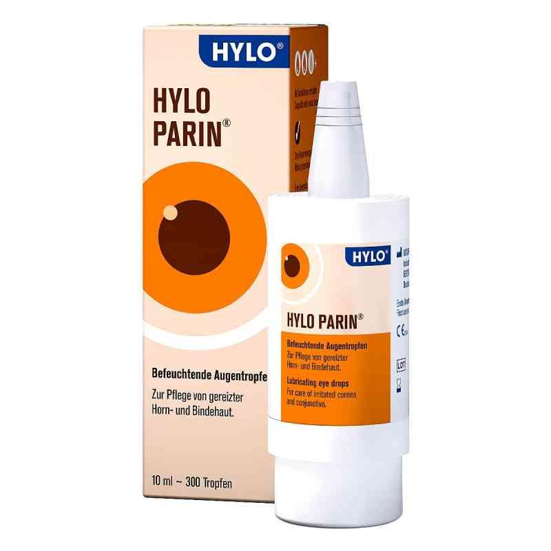 Hylo-parin Augentropfen - befeuchten die Augen  bei apo-discounter.de bestellen