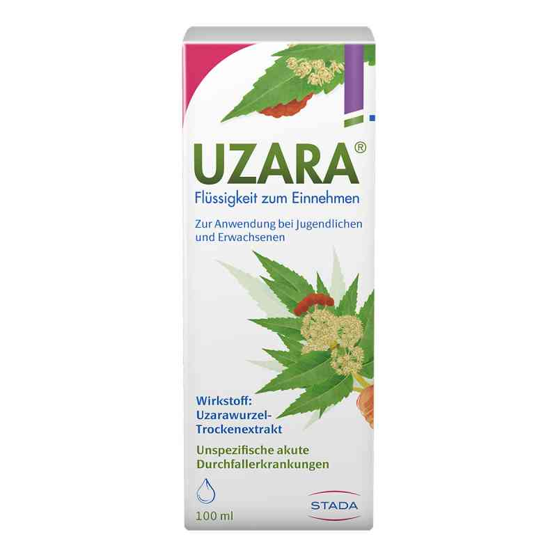 UZARA 40mg/ml  bei apo-discounter.de bestellen