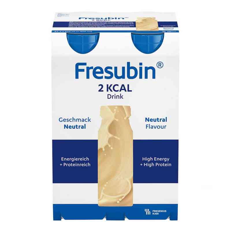 Fresubin 2 kcal Drink Neutral Trinkflasche  bei apo-discounter.de bestellen