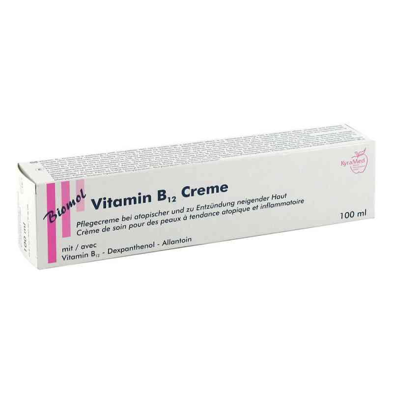 Vitamin B12 Creme  bei apo-discounter.de bestellen