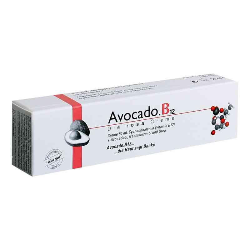 Avocado.B12 Creme  bei apo-discounter.de bestellen
