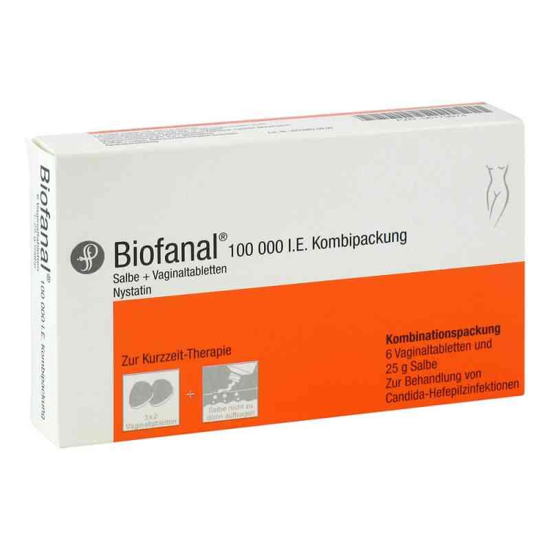 Biofanal 100000 internationale Einheiten  bei apo-discounter.de bestellen