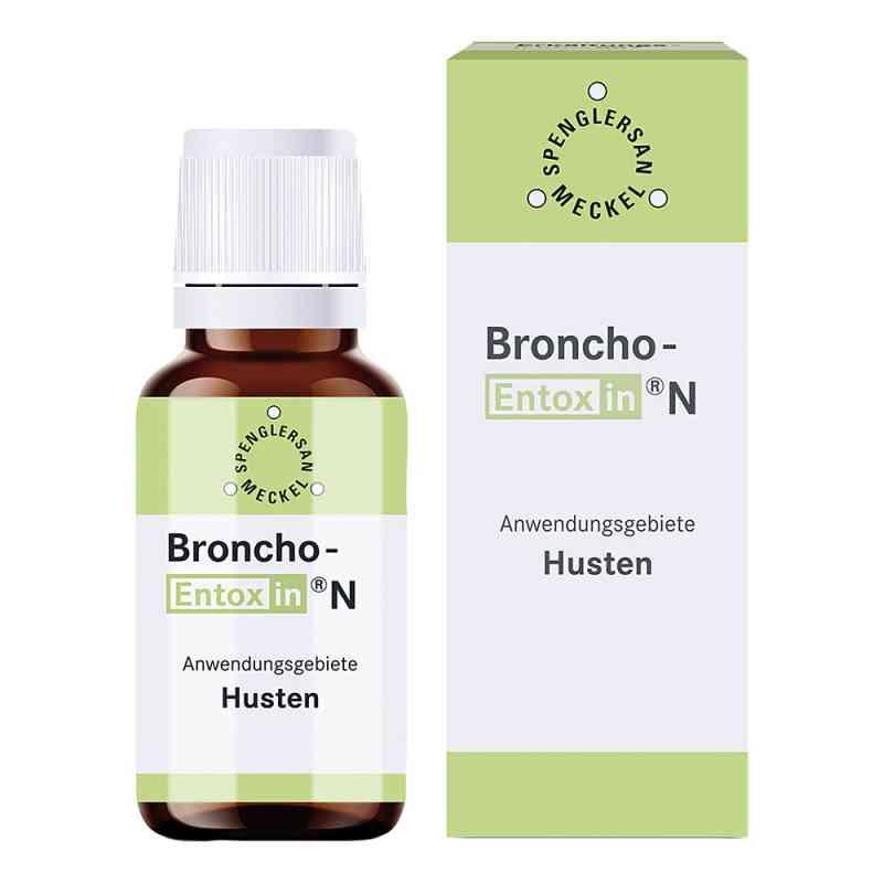 Broncho Entoxin N Tropfen  bei apo-discounter.de bestellen