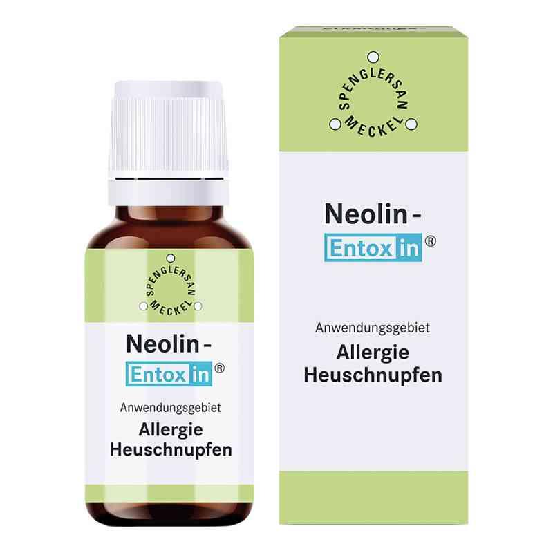 Neolin Entoxin N Tropfen  bei apo-discounter.de bestellen
