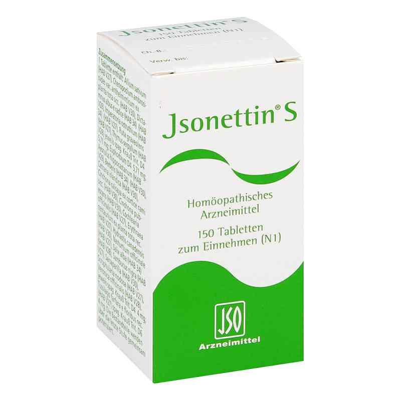 Jsonettin S Tabletten  bei apo-discounter.de bestellen