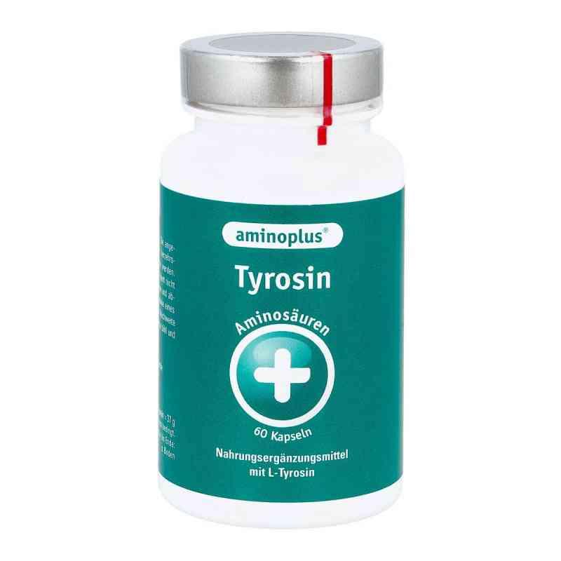 Aminoplus Tyrosin Kapseln  bei apo-discounter.de bestellen