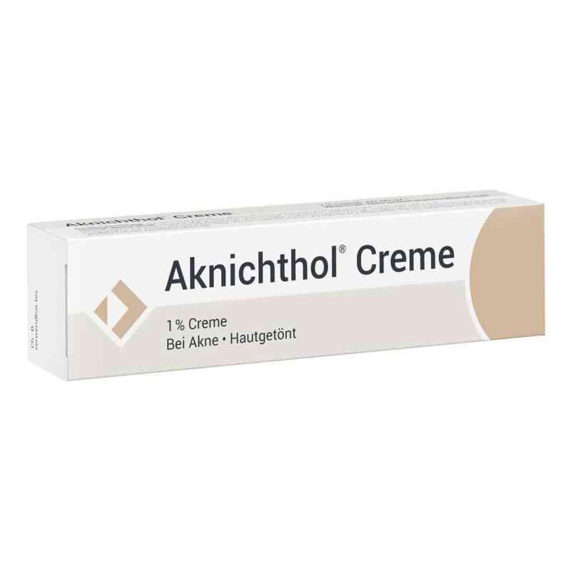 Aknichthol Creme  bei apo-discounter.de bestellen