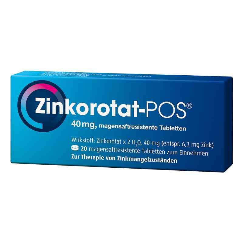 Zinkorotat-POS  bei apo-discounter.de bestellen