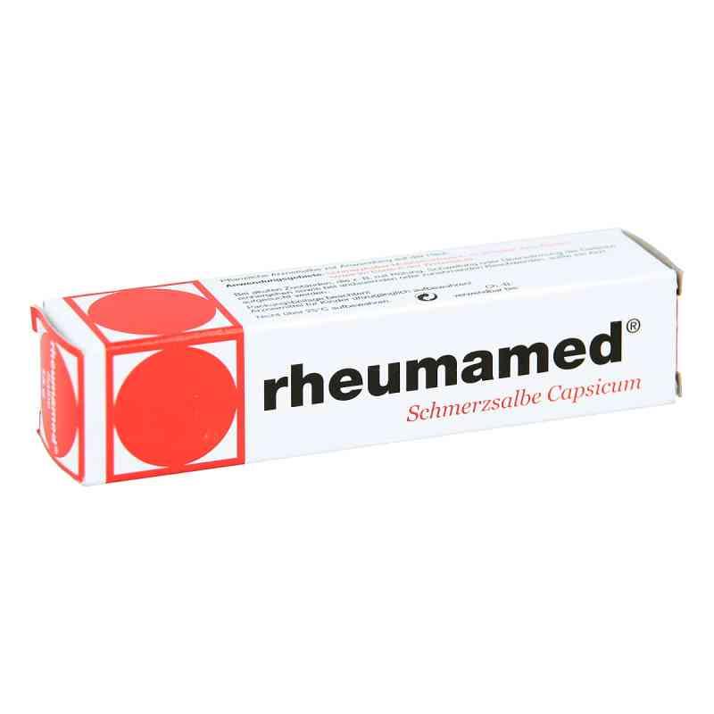 Rheumamed Schmerzsalbe Capsicum  bei apo-discounter.de bestellen