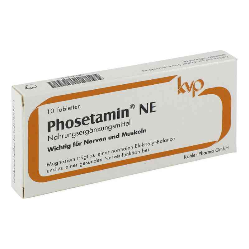 Phosetamin Ne Tabletten  bei apo-discounter.de bestellen