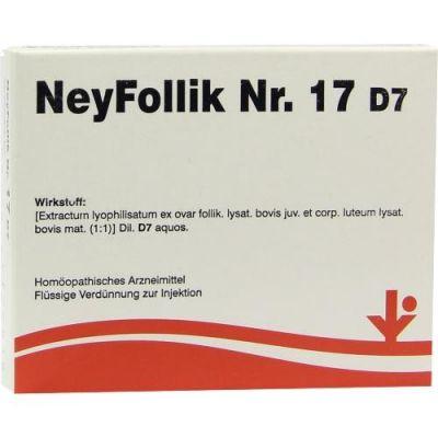 Neyfollik Nummer 1 7 D7 Ampullen  bei apo-discounter.de bestellen