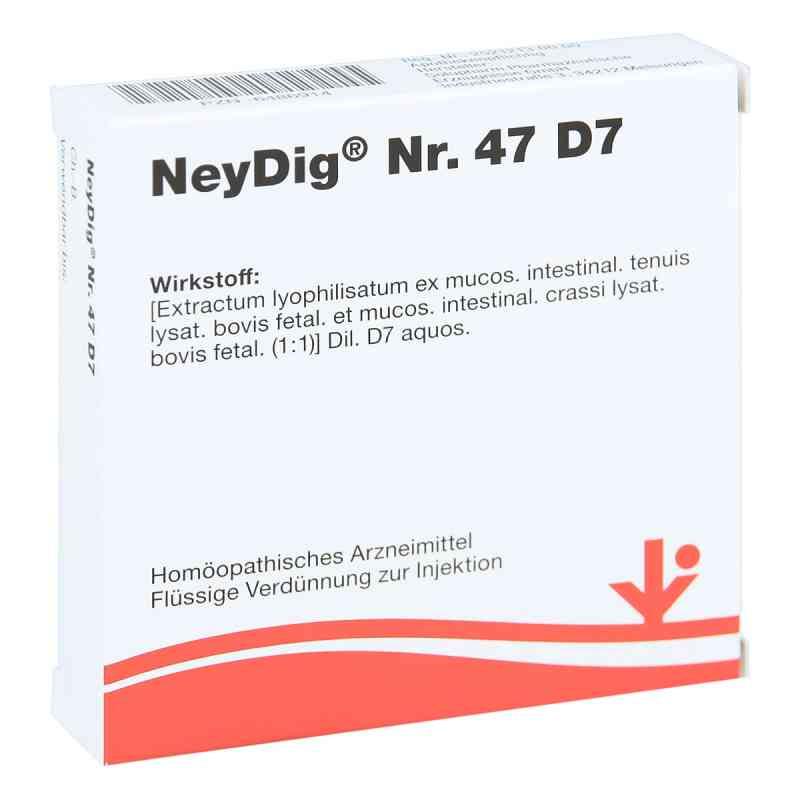 Neydig Nummer 4 7 D7 Ampullen  bei apo-discounter.de bestellen