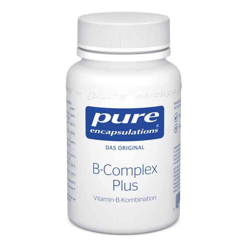 Pure Encapsulations B Complex plus Kapseln  bei apo-discounter.de bestellen