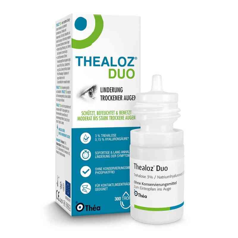 Thealoz Duo Augentropfen  bei apo-discounter.de bestellen