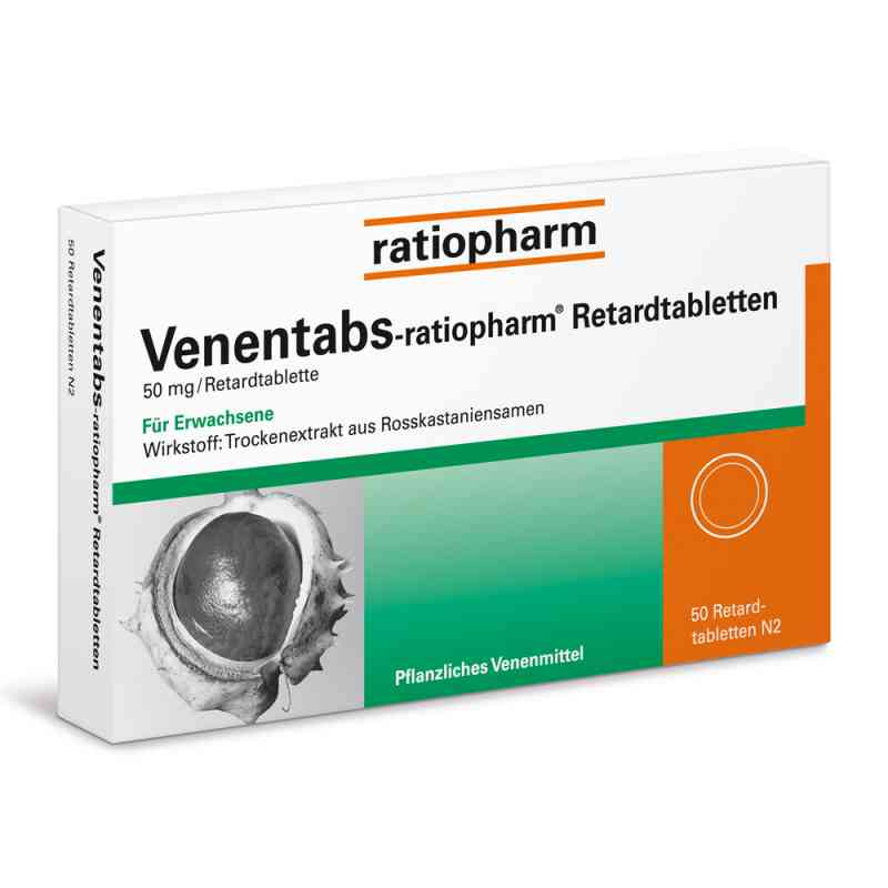 VENENTABS-ratiopharm  bei apo-discounter.de bestellen
