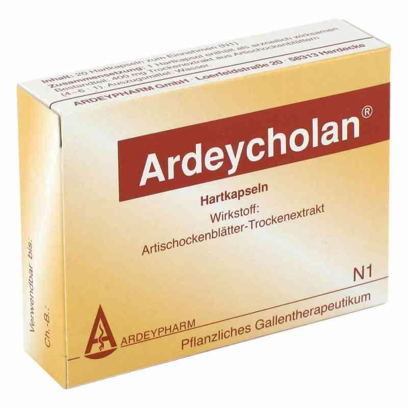 Ardeycholan  bei apo-discounter.de bestellen