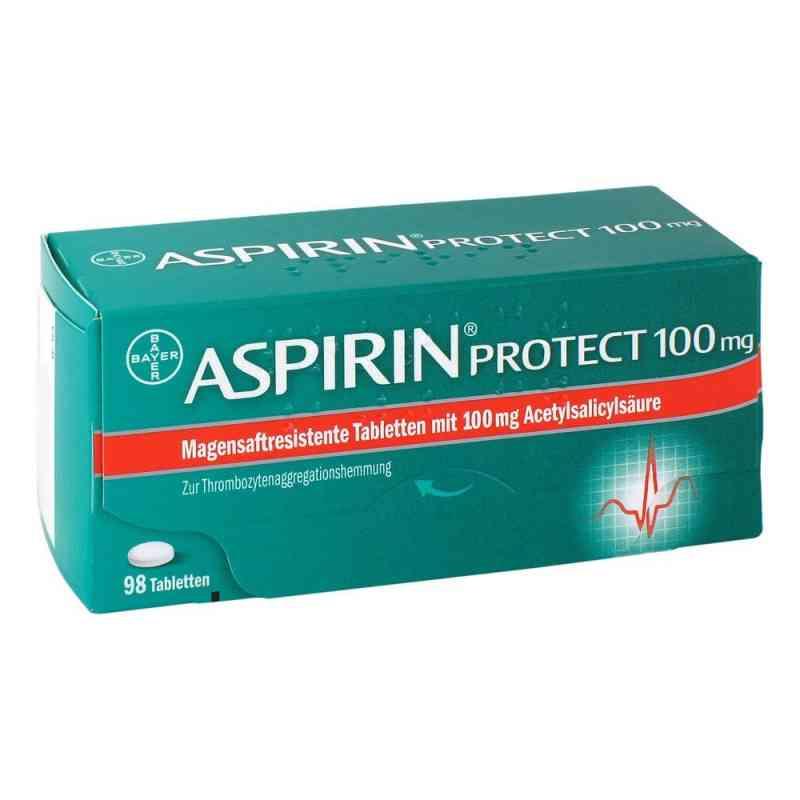 Aspirin protect 100mg  bei apo-discounter.de bestellen