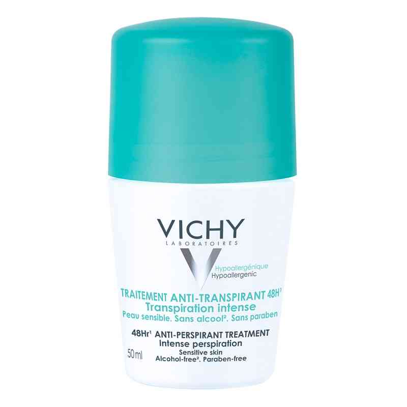 Vichy Deo Roll on Anti Transpirant 48h  bei apo-discounter.de bestellen