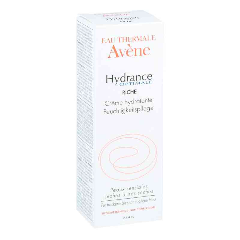 Avene Hydrance Optimale riche Creme bei apo-discounter.de bestellen