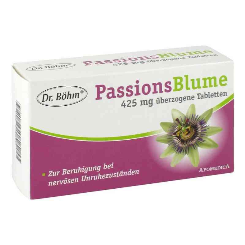 Böhm Passionsblume 425mg  bei apo-discounter.de bestellen