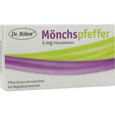 Dr.böhm Mönchspfeffer 4 mg Filmtabletten  bei apo-discounter.de bestellen